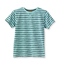 Ruff Hewn Boys' 8-20 Striped Short Sleeve Tee