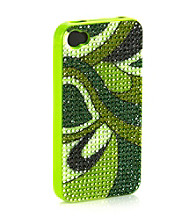 Greene + Gray™ Vintage Rhinestone iPhone® Cover