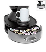 Coffique® Single Serve Coffee Pod Storage Stand
