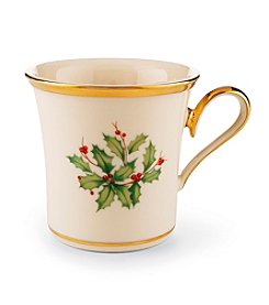 Lenox® Holiday Mug