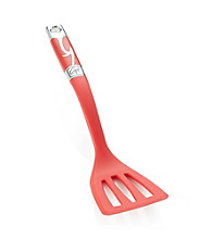 Guy Fieri Red Slotted Turner