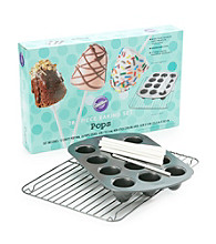 Wilton 26-Piece Pops Baking Set