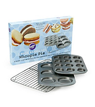 Wilton 3-Piece Whoopie Pie Baking Set