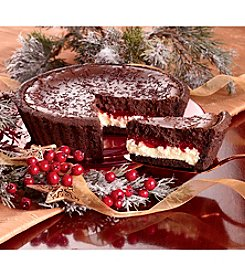 Swiss Colony® 35-oz. Raspberry Cheesecake