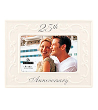 Malden 25th Anniversary Ceramic Frame