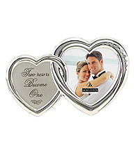Malden Two Hearts Frame