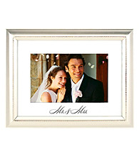 Malden Mr & Mrs Matted Frame