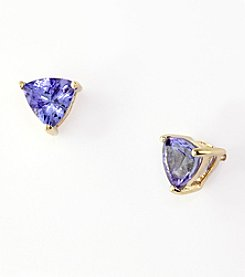 Effy® Tanzanite Royale Collection Tanzanite Stud Earrings
