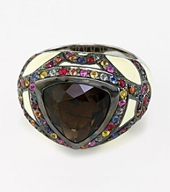 Effy® Multi Semi-Precious Ring