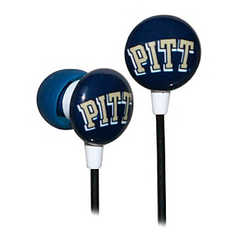iHip Purdue University Earphones
