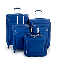 Delsey Helium Superlite Spinner Luggage Collection