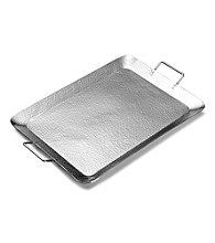 Towle® Hammersmith Rectangle Tray with Handles