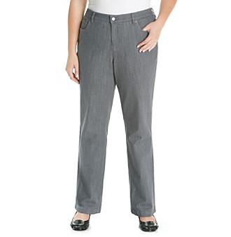 Jones New York Sport® Plus Size Lean Bootcut Jean