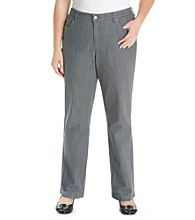 Jones New York Sport® Plus Size Lean Bootcut Jean