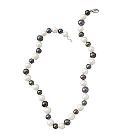 Effy® Freshwater Pearl Necklace