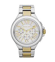 Michael Kors® Gold/Silver Camille Watch