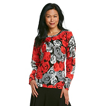 Cathy Daniels® Holiday Sweater