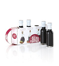 Modern Gourmet Balsamic Vinegars Set