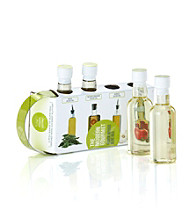 Modern Gourmet Infused Olive Oils