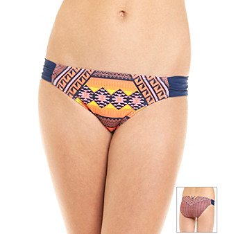 "Hurley® ""Mayan Stripe"" Aussie Tab Side Bottom"