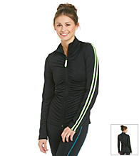 Grane® Juniors' Zip-Front Performance Jacket
