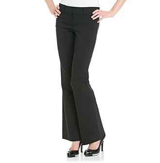 XOXO® Juniors' Belair Curvy  Pants
