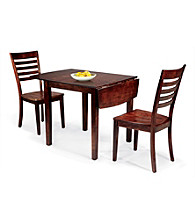 Liberty Furniture Cafe Collections Dining Room Collection
