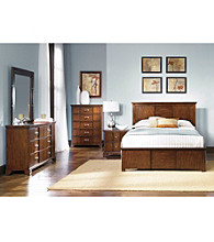 Liberty Furniture Reflections Bedroom Collection