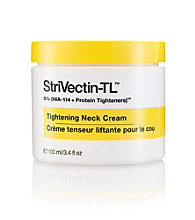 StriVectin-TL™ 3.4 oz Tightening Neck Cream (A $178 Value)