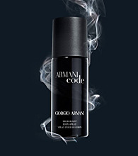Armani Code Men's Body Spray