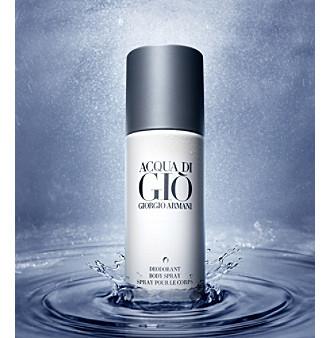 Giorgio Armani® Acqua Di Gio Body Spray
