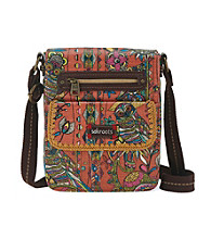 sakroots™ by The Sak® Artist Circle Small Messenger