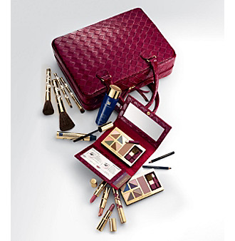 Estee Lauder Ulitmate Color $58.50 with any Estee Lauder fragrance purchase