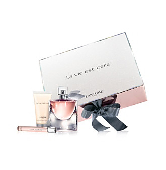 Lancome® Le Vie Est Belle Moments Gift Set (A $85 Value)