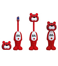BrushBuddies® Poppin Toothbrush Toothy Toby the Tiger
