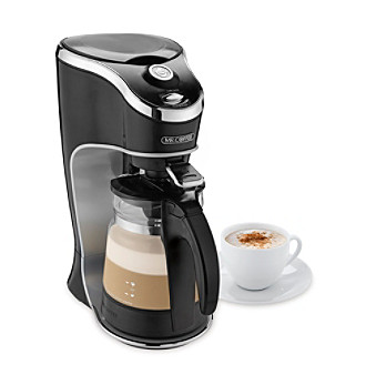 Mr Coffee® Cafe Latte Coffeemaker