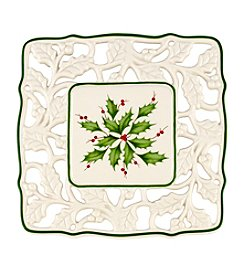 Lenox® Holiday Pierced Trivet