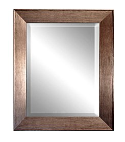 Sheffield Home® Pewter Mirror