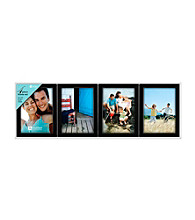 Malden Black 4-pc. Frame Set