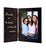 Malden Friends Hinged Storyboard Frame
