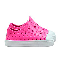 i play.® Girls' Summer Sneakers - Hot Pink