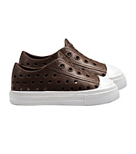 i play.® Boys' Summer Sneakers - Brown