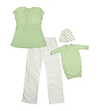 i play.® Sage 4-pc. Mommy and Me Gift Set