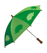 i play.® Boys' Green Hedgehogs Midweight Umbrella
