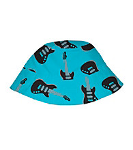 i play.® Boys' Aqua Guitar Sun Protection Bucket Hat
