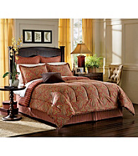 Edmonton Paisley Bedding Collection by Lauren Ralph Lauren