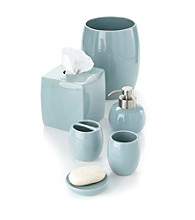 J. Queen New York Hudson Aqua Bath Collection