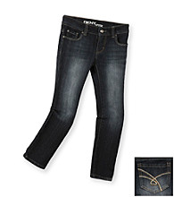 DKNY® Girls' 7-16 Dark Wash Skinny Jeans
