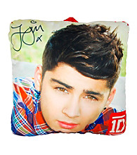 One Direction Zayne Collectible Pillow