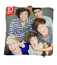 One Direction Funny Photo Collectible Pillow